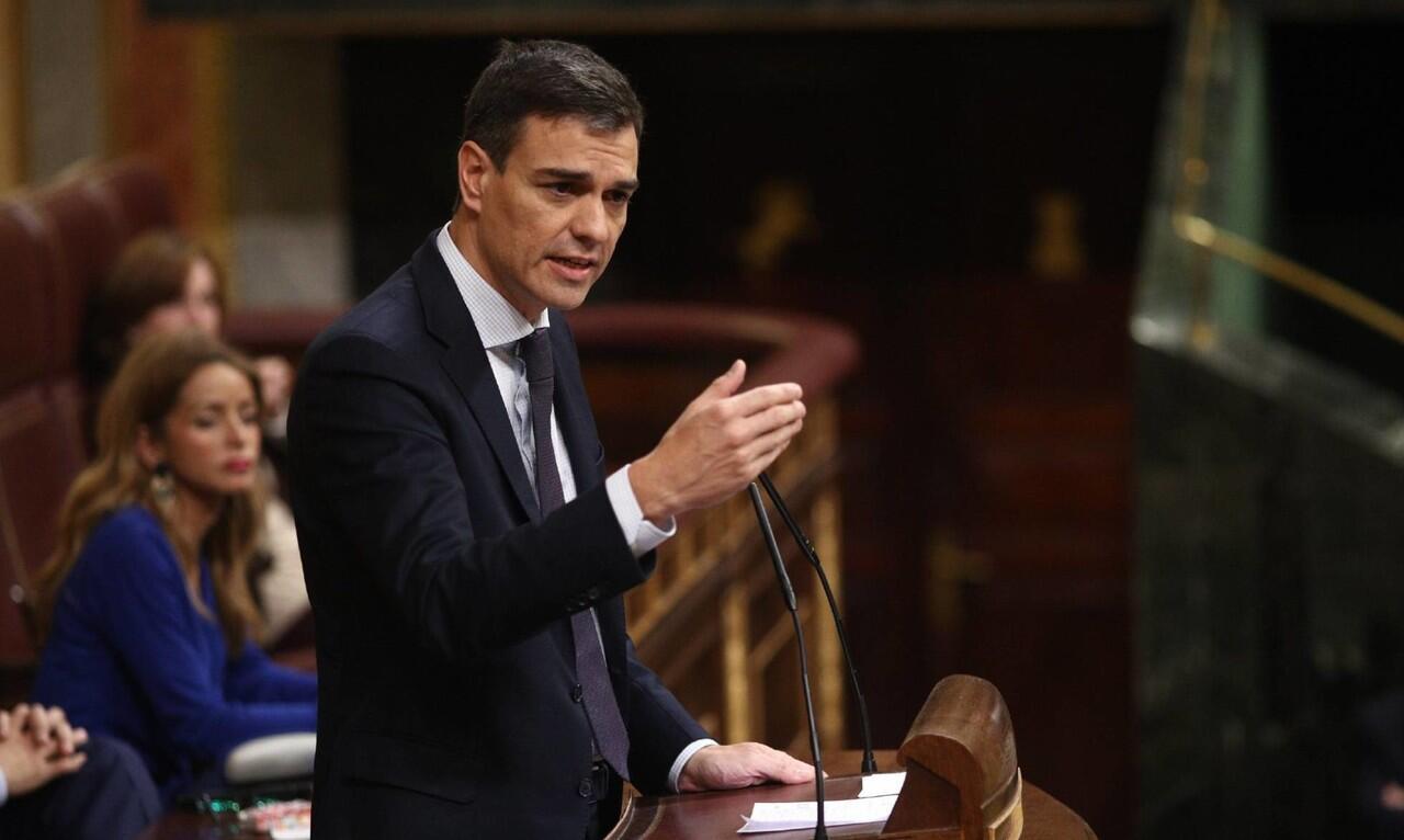 Separatis Catalunya Dan Ekonomi, Tantangan PM Baru Spanyol