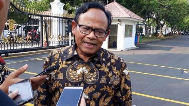 Komaruddin Hidayat: Masjid BUMN Kok Ceramahnya Pro Khalifah?
