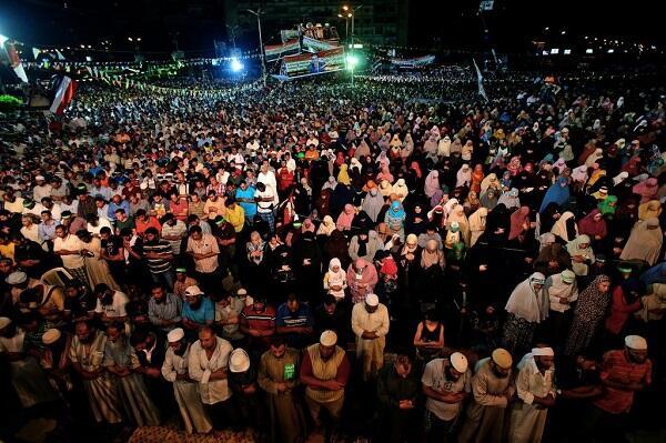 [RATW] Kayak Gimana Sih Puasa di Negara Asal Mohamed Salah?