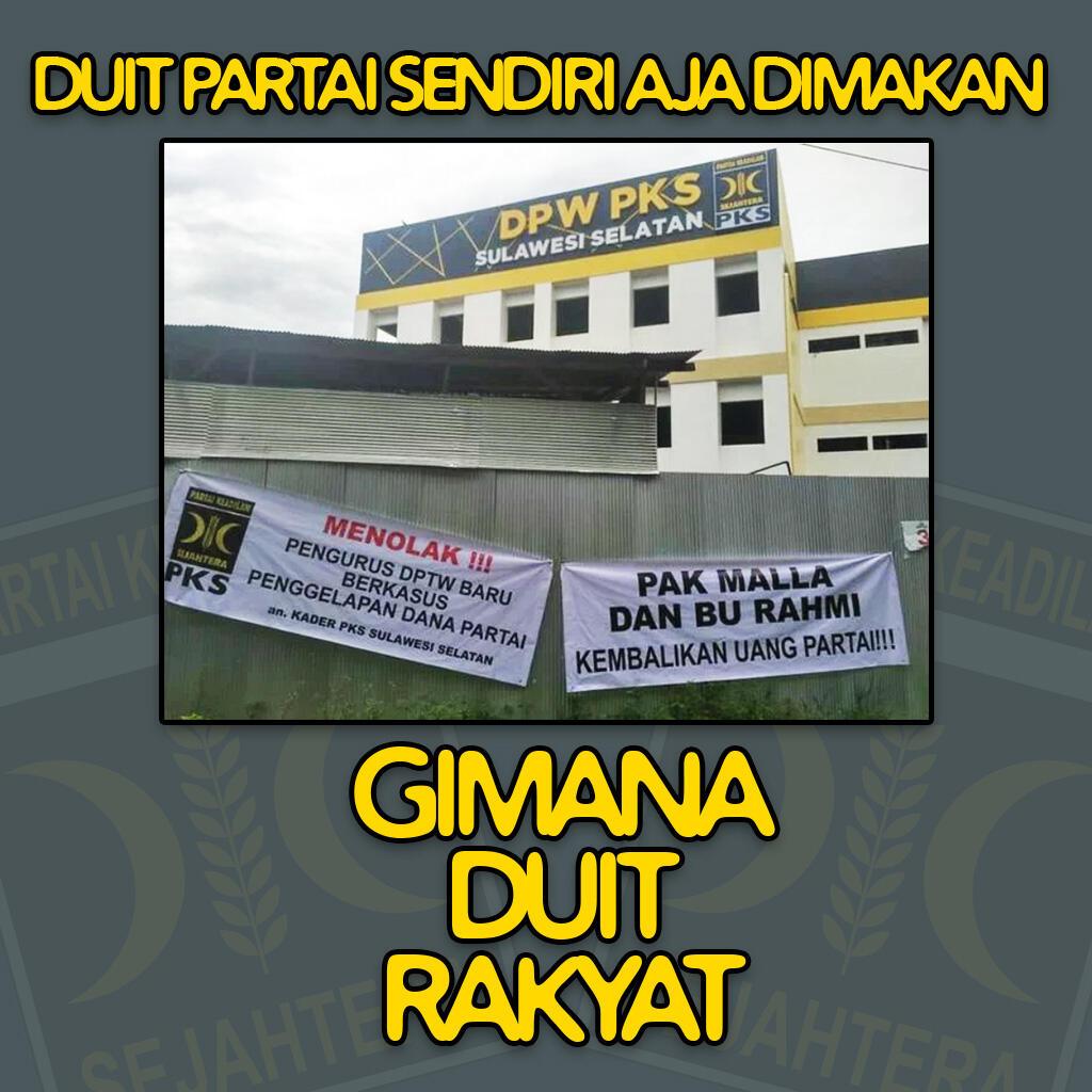 PKS Senayan: Densus 88 Ganggu Konsentrasi Pendidikan Mahasiswa