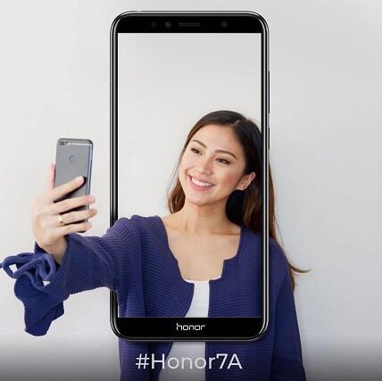 Gerakan Say Yes For Honor Dapatkan Honor Smartphone Terbaru