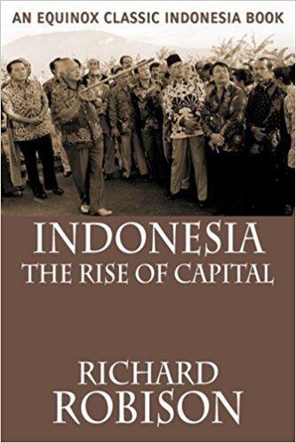 Militer Indonesia: Sebagai Awal Mula Pembentuk Kelas Menengah di Indonesia?