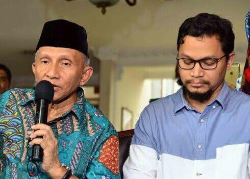 Hanafi Rais : Pemerintah Harus Tuntaskan Ganti Rugi Jamaah First Travel Pasca Vonis