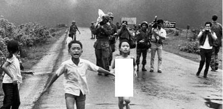 Nyawa Tak Ada Harga, 8 Foto Paling Kejam di Perang Dunia II Mengguncang Jiwa