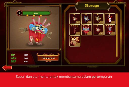 Ini dia game-game Android bertemakan Indonesia, Wajib coba gan!