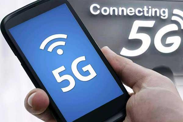 Begini Jaringan 5G Berkecepatan 1GB per Detik Bekerja