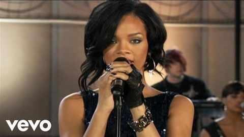 Ini 5 Lagu Terkenal yang Diduga Sebagai Sesembahan Untuk Setan, No 4 Milik Rihanna