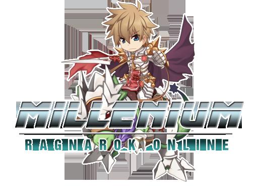 [Private Server] Millenium Ragnarok Oniline | New Fresh Server & Amazing!