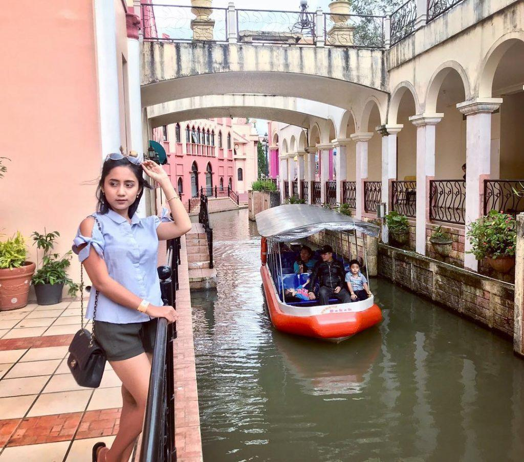 4 Destinasi Wisata Mirip Luar Negeri di Bogor