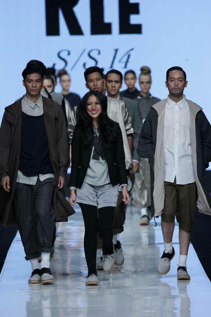 "Kolaborasi 5 Fashion Designer Membentuk ""The New Breath of Fashion Maven"""