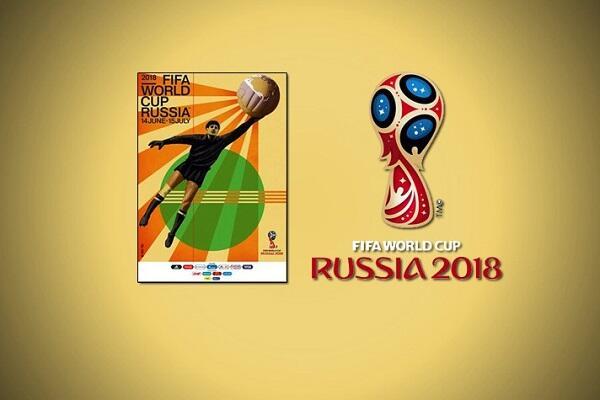 #Rusia2018: Selamat Datang, Piala Dunia!