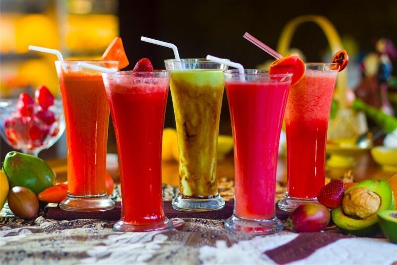 13 Macam Minuman Segar Favorit Untuk Sajian Berbuka Puasa