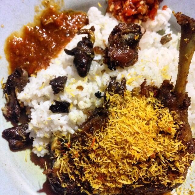 16 Kuliner Paling Joss Buat yang Mudik ke Surabaya