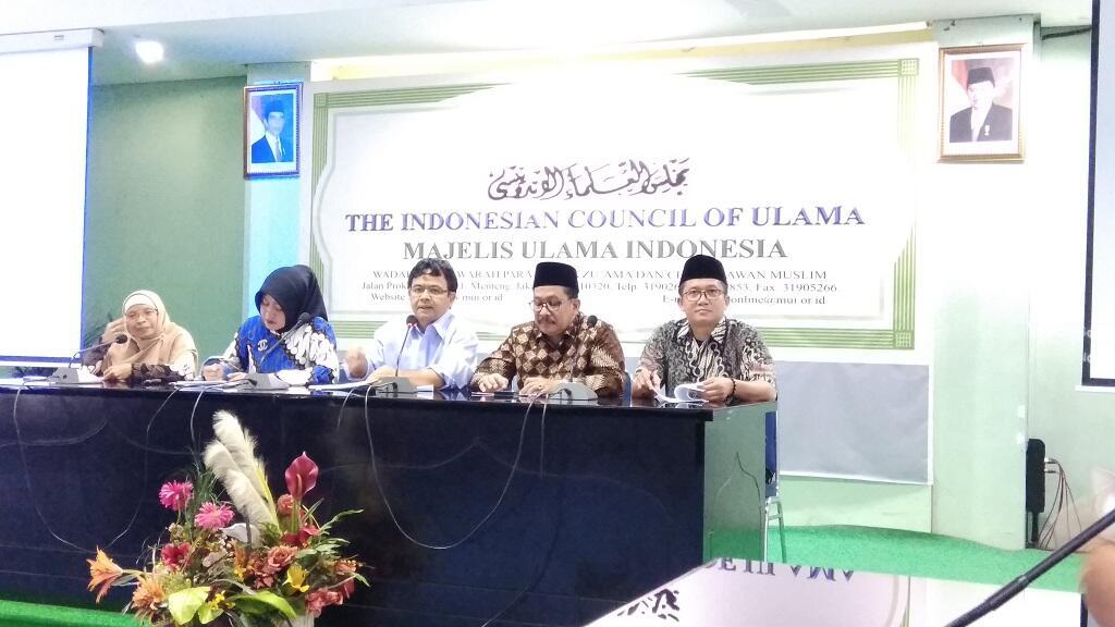 MUI Masih Memergoki Tayangan tak Seirama Ramadan