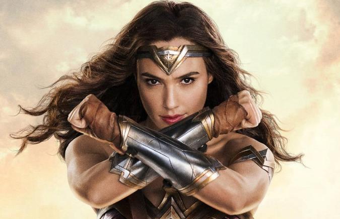 Ini Judul Film Kedua Wonder Woman