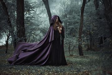 Hukuman' Mati Dapat Terjadi Pada Siapa Saja dengan Tuduhan Penyihir