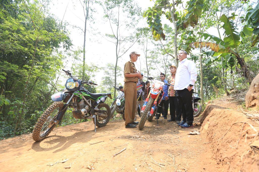 Tingkatkan Pendapatan Desa, BUMDes Didorong Kelola Sektor Wisata
