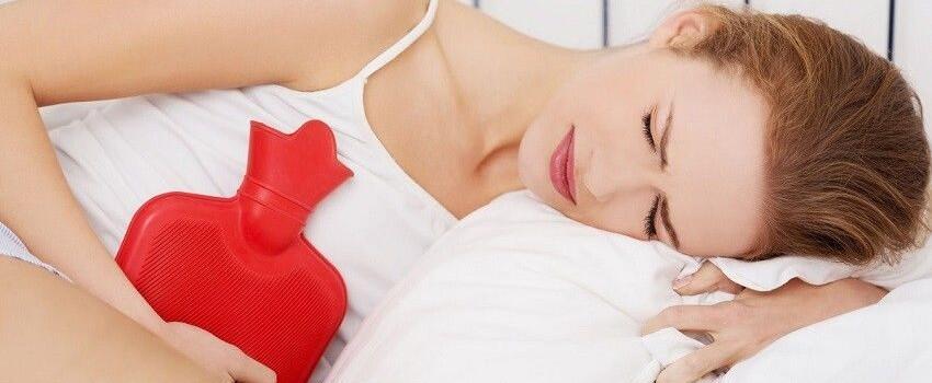 Tanpa Minum Obat, 7 Cara Ini Ampuh Atasi Sakit Perut Saat Menstruasi