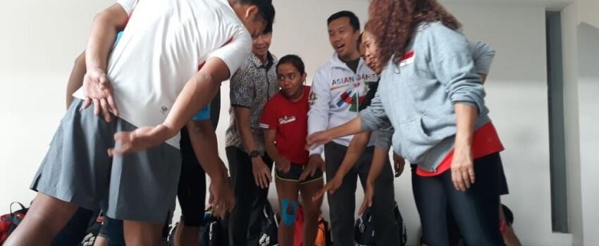 Setelah 28 Tahun, Indonesia Harapkan Medali dari Cabang Renang