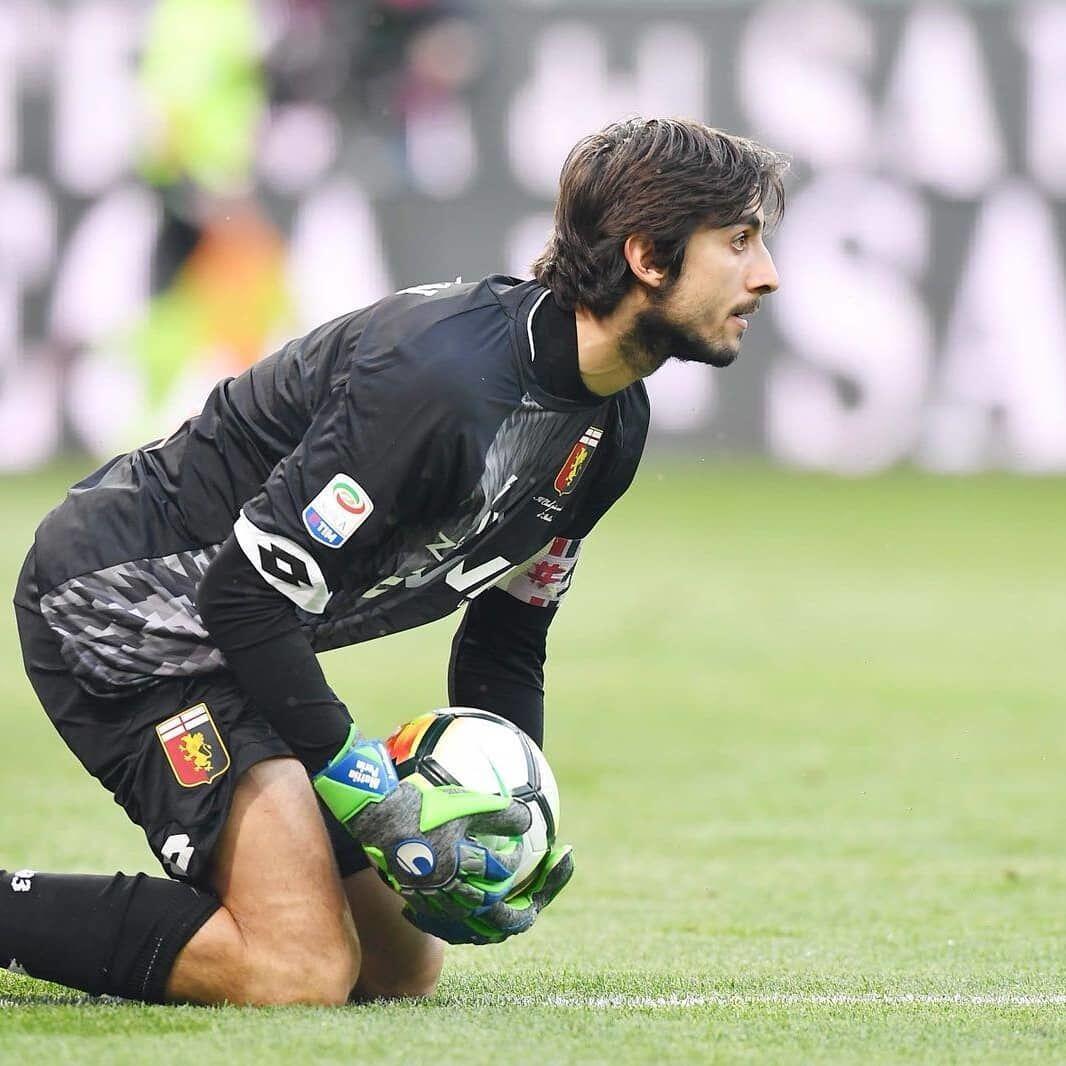 Juventus Akhirnya Rekrut Kiper Pengganti Buffon, Siapakah Dia?