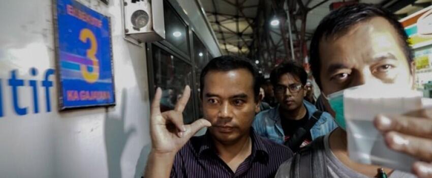 Terjaring OTT KPK, Bupati Purbalingga Dipecat PDIP