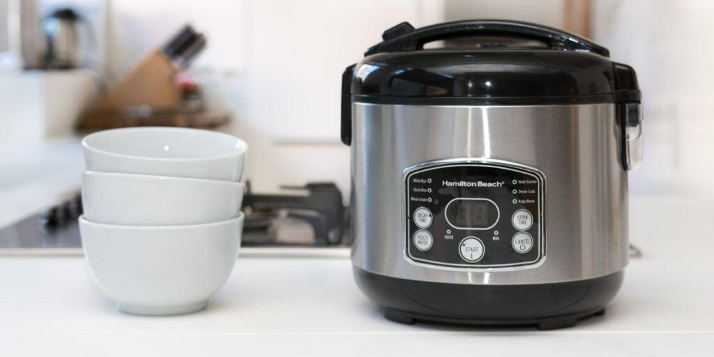 5 Makanan Lezat yang Bisa Kamu Bikin Cuma Pakai Rice Cooker