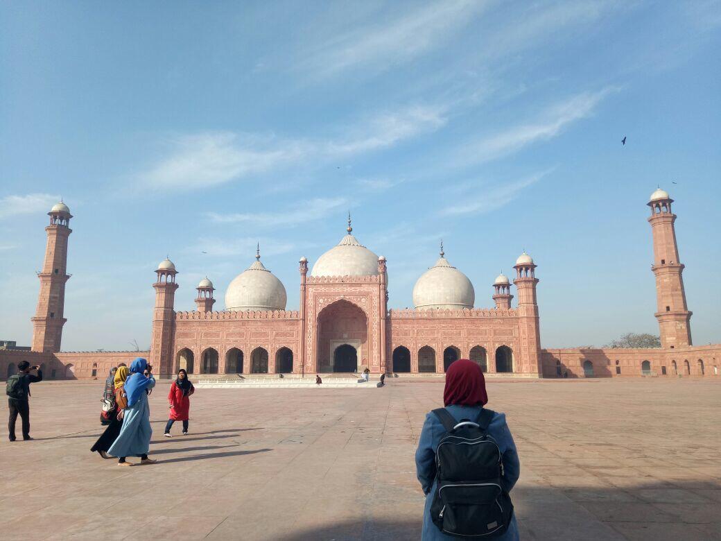 Puasa Ramadan di Pakistan, Suhu di Sana Mencapai 43 Derajat!