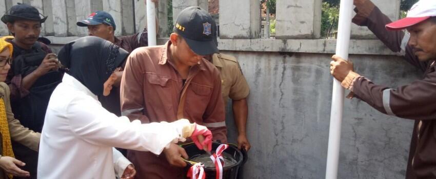 Surabaya Gunakan Tempat Sampah yang Sama dengan Milik Pemprov Jakarta
