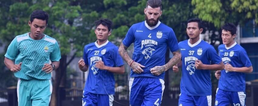 PSMS Medan Vs Persib Bandung, Angkernya Kandang Jadi Modal