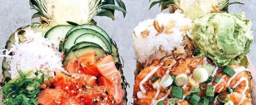 15 Kombinasi Makanan yang Bikin Koma, Terlalu Enak Sih!