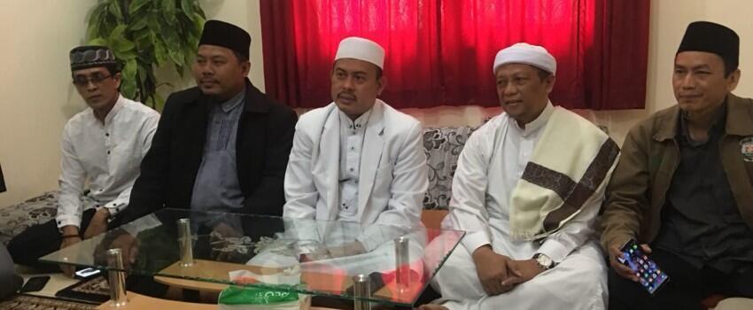 Presidium Alumni 212: Pertemuan Amien dan Prabowo di Tanah Suci Tidak Disengaja