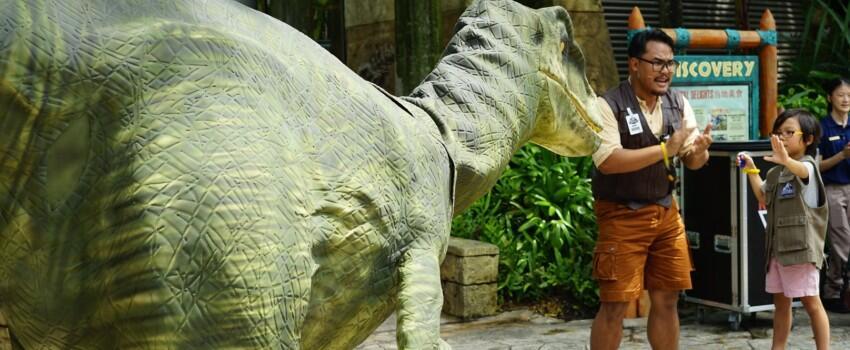 5 Alasan Kenapa Kamu Harus Liburan ke Universal Studio Singapura