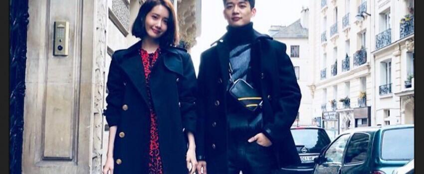 10 Potret Kece Idola KPop di Acara Fashion, Berkelas Banget!