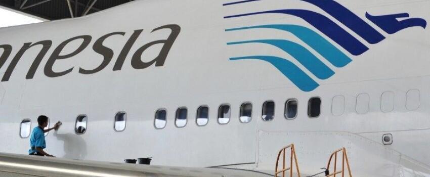 Garuda Indonesia Pastikan Pilot dan Kru Tak Jadi Mogok Kerja saat Lebaran