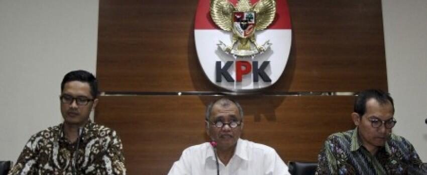 Bamsoet Akui Kenal Keponakan Setya Novanto yang Ditahan KPK