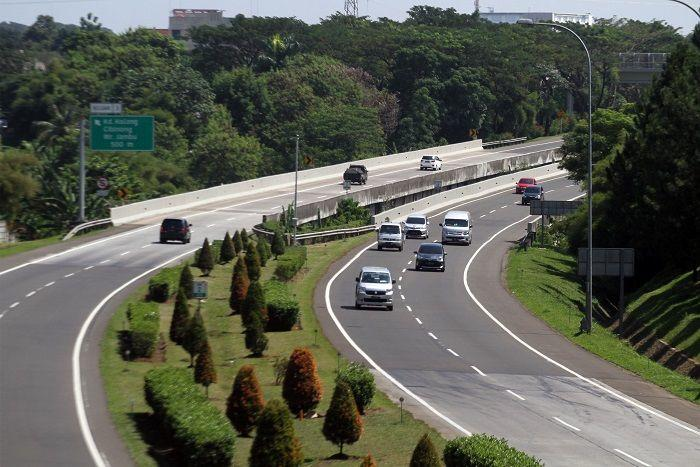 Menhub: Ada 2 Titik Kemacetan Signifikan di Jalur Mudik