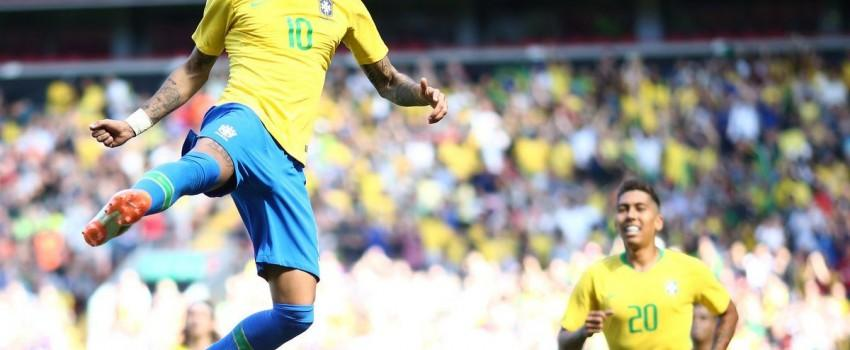 Menantikan Peran Raja Assist di Piala Dunia 2018