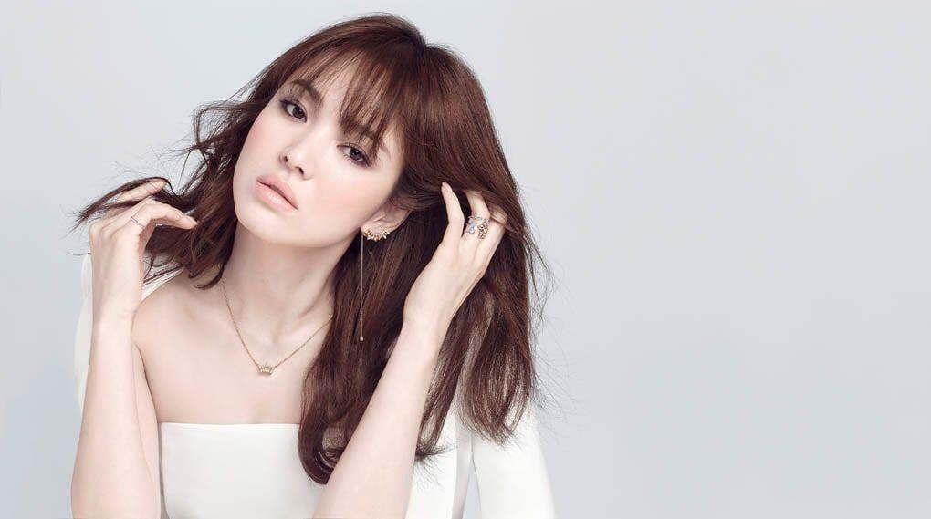 Mau Punya Kulit Bercahaya Mirip Song Hye-kyo? Ini Lho Rahasianya!