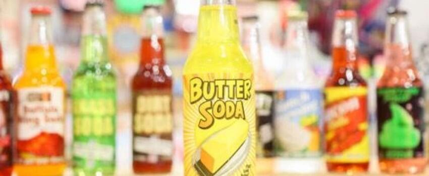 12 Rasa Soda Paling Nyeleneh di Dunia, Ada Rasa Mimisan!