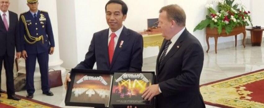 KPK: Presiden Jokowi ASN Paling Banyak Laporkan Gratifikasi