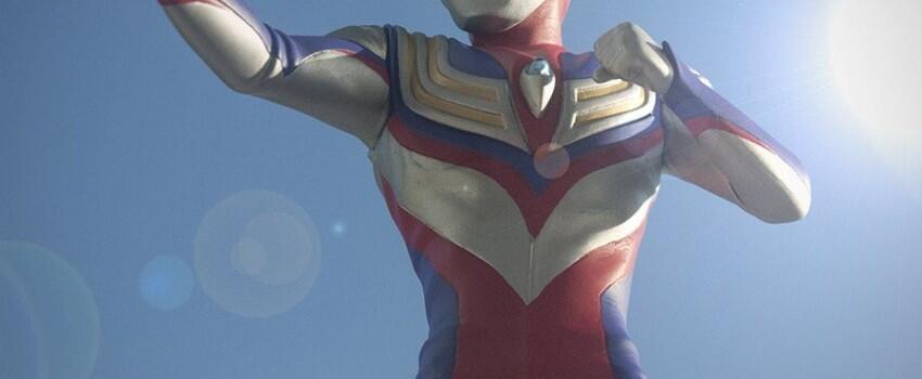7 Serial Superhero yang Jadi Tontonan Favorit Anak-anak Tahun 90-an