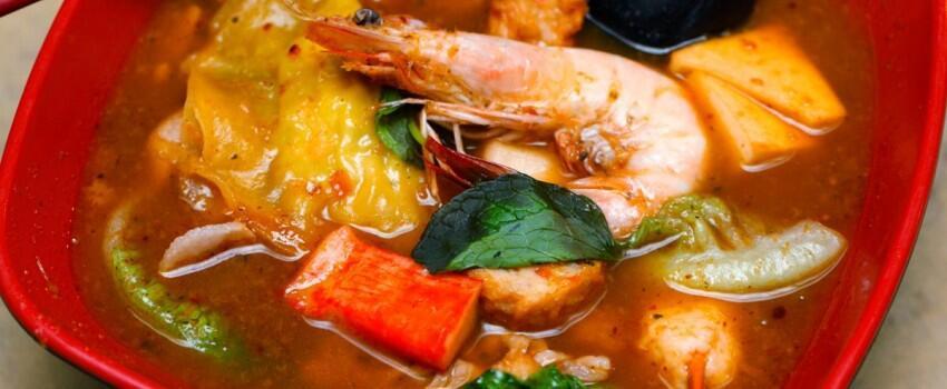 Gampang Banget Bikinnya, 5 Menu Sup Ini Bisa Jadi Sajian Saat Sahur