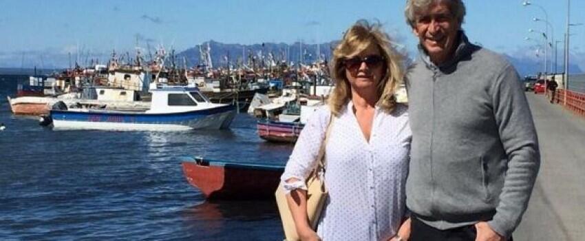 Manuel Pellegrini Dirampok saat Pergi ke Restoran di Cile