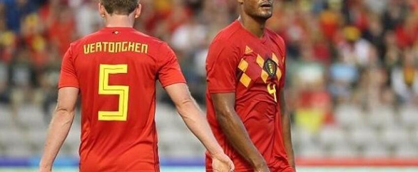 Meski Masuk Skuat Timnas Belgia, Kompany Terancam Lewatkan Piala Dunia