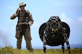 Teknologi Militer Yang Di Ciptakan Dunia