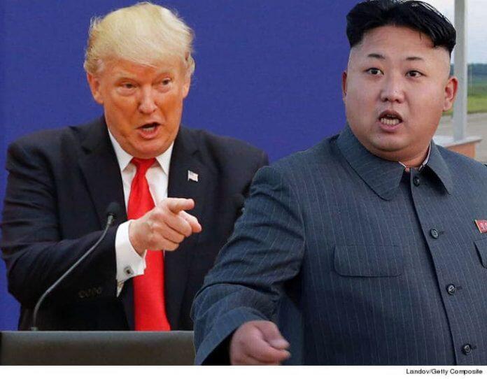 Singapura Tanggung Biaya Keamanan Pertemuan Trump-Kim Jong-un
