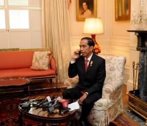 Terbanyak, Jokowi Laporkan Gratifikasi Total Rp58 Miliar
