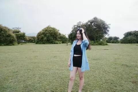 Pria Wajib Masuk! Gadis Selebgram Ini Cantiknya Kalahkan Luna Maya Dan Cut Tari