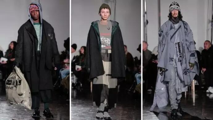 5 Fashion 'Gembel' Yang Bikin Orang Tampil Kayak Pengemis, Harganya Super Mahal!