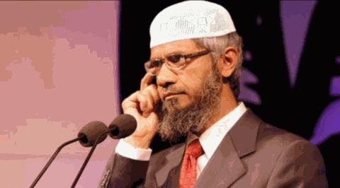 Benarkah Poligami Bukti Muslim Tak Bermoral! Dr Zakir Naik Bikin Wanita Ini Cengang!